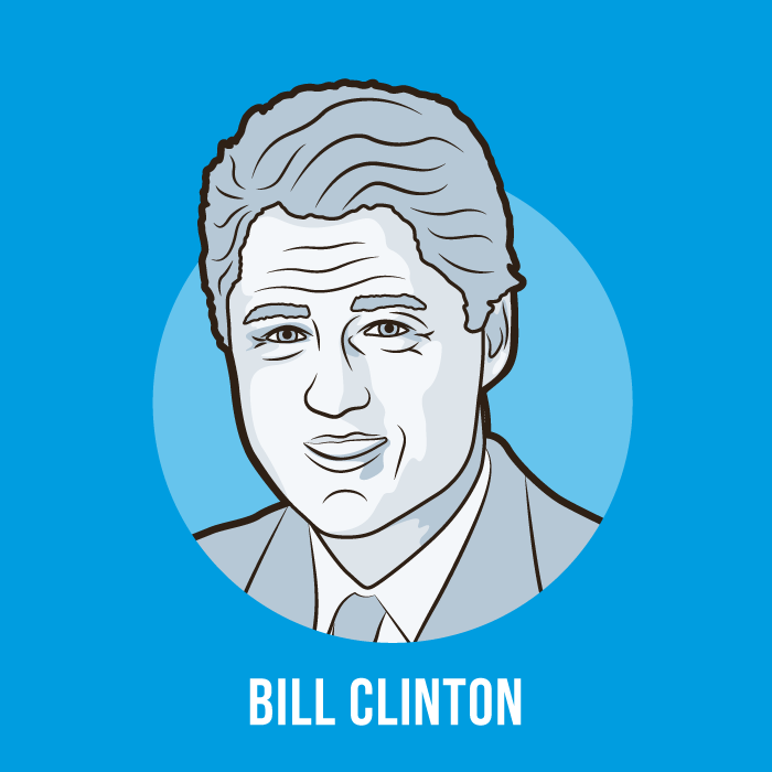illustration-bill-clinton