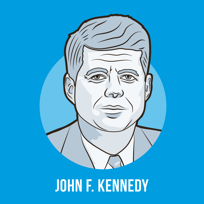 illustration-john-f-kennedy